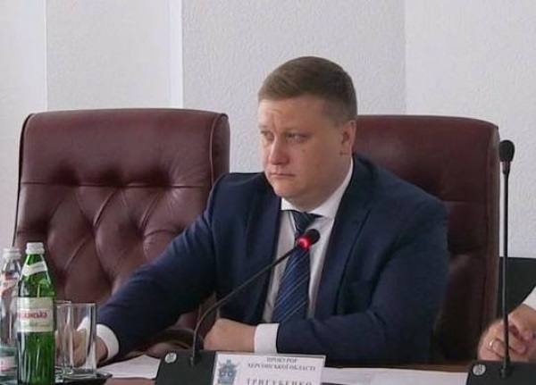 Облпрокуратуру неожиданно возглавил бывший прокурор: ненадолго снова стал главным