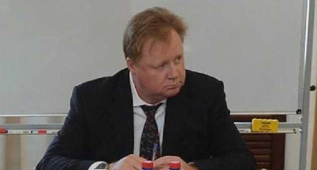 Как друзья президента Александр Третьяков, Глеб Загорий и Борис Ложкин путали следы махинаций с УНЛ