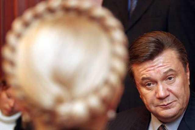 Как Янукович покупал европейских политиков для оправдания «посадки» Тимошенко — Deutsche Welle