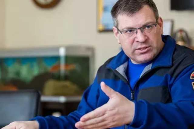 Томский спасатель погряз в коррупции?