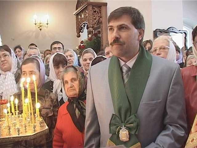 Путь в святые угодники Виктора Вишневецкого: история жизни и обогащения пособника террористов