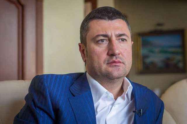 """Сергей Лямец: """"Бахматюк и Жеваго потрошили свои банки, а Порошенко потрошит чужой"""""""
