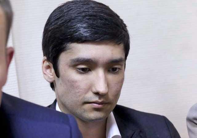 Для чего СМИ попытались обвинить Руслана Шамсуарова в изнасиловании