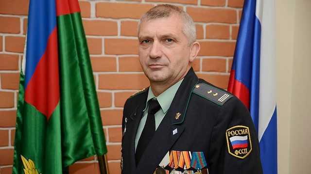 Владимир Витрук заплатил за снятие ареста с Тойоты собственной свободой