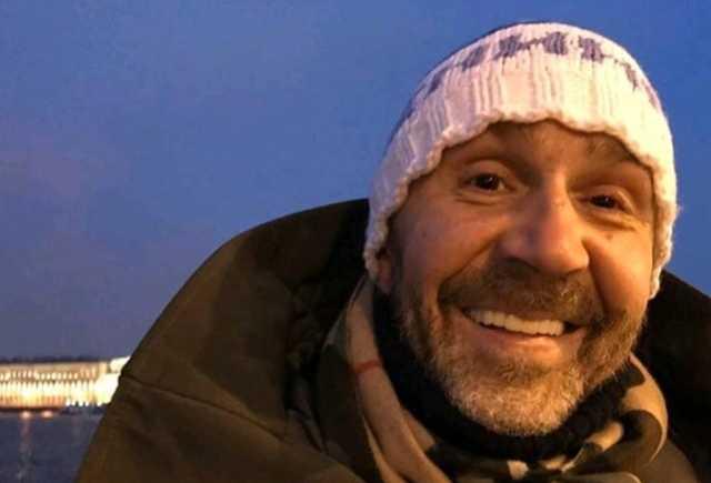 Сергей Шнуров ответил на «отрыжку пивника» Милонова