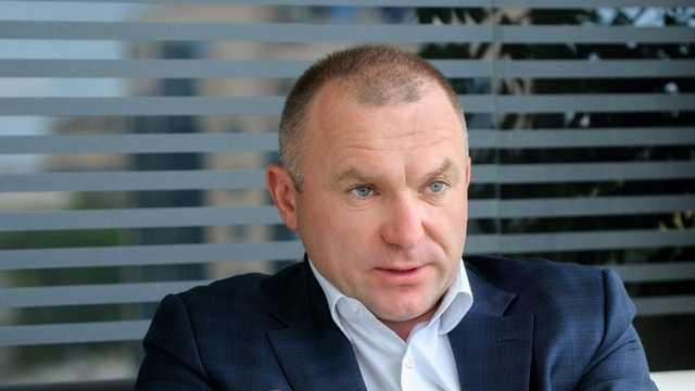Игорь Мазепа: великий комбинатор украинского инвестиционного рынка
