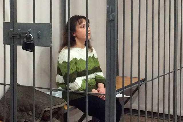 Суд оставил в силе приговор супруге «краснодарского каннибала»