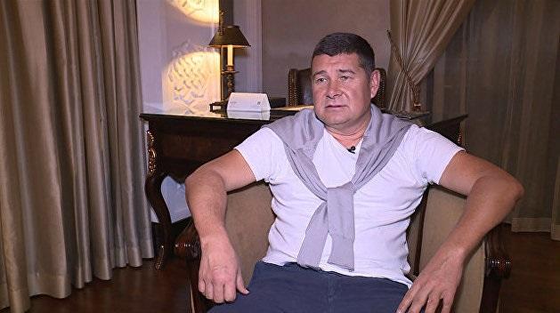 Печерский суд снимет Онищенко с розыска, - источник