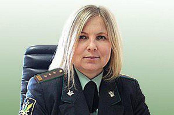 Заместитель начальника службы судебных приставов задержана по делу о взятке