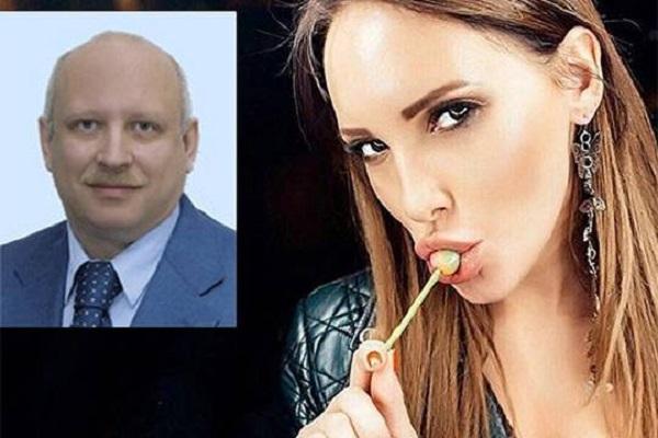 Как футболист Александр Кокорин и лесбиянка Екатерина Бобкова бросили тень на экс-сенатора Андрея Ищука