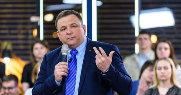 Михаил Чужмир и другие. Коррупционный багаж (экс)председателя Конституционного суда