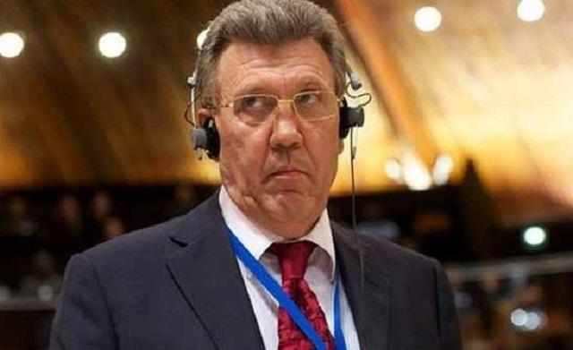 Сергей Кивалов. Крестный отец коррупции и правосудия