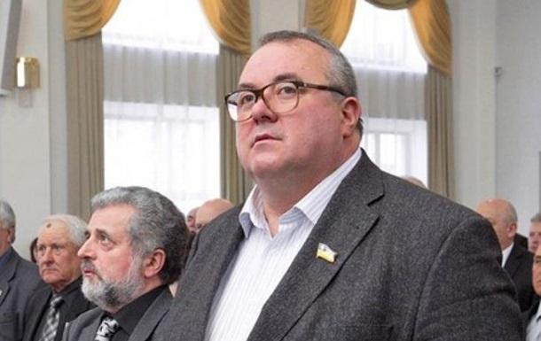 """Нардеп Березкин, попавшийся пьяным за рулем, не смог """"отбрехаться"""" в апелляционном суде"""