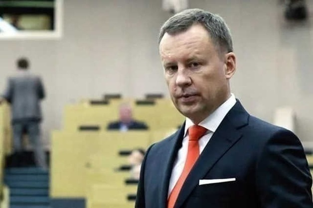 Вместе занимались рейдерством: в убийстве Вороненкова подозревают Станислава Кондрашова