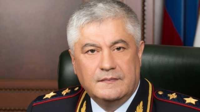 Колокольцев решил уволить генералов МВД из-за дела Голунова