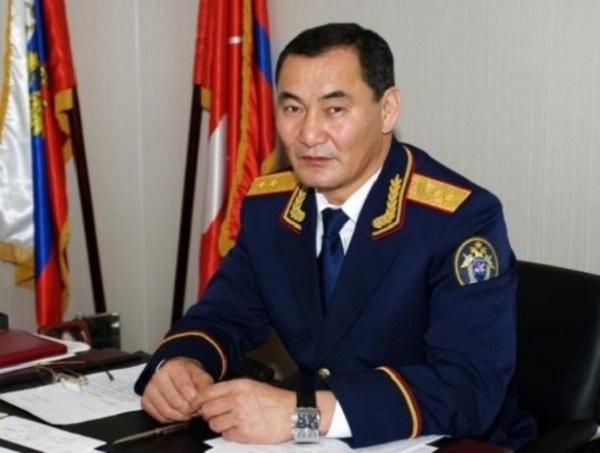 Бывший глава СК по Волгоградской области задержан по обвинению в покушении на убийство