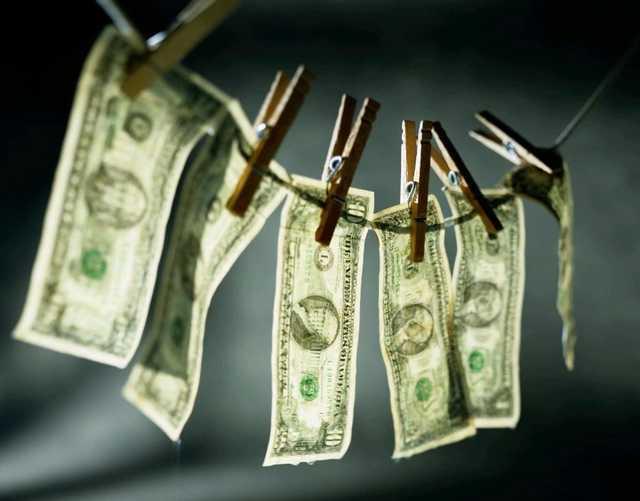Несколько известных банков отмыли полмиллиарда для организованной преступной группировки