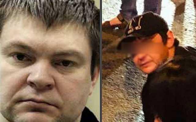 В Сочи на улице увидели погибшего Сергея Цапка