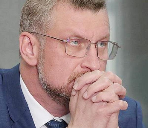 Павел Лях злоупотребил спортом в Перми