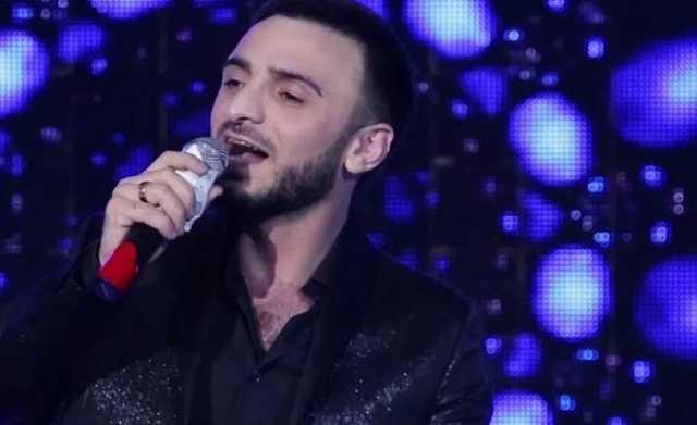 В Москве за поджог квартиры и кражу сейфа задержан азербайджанский певец Ризван Алиев