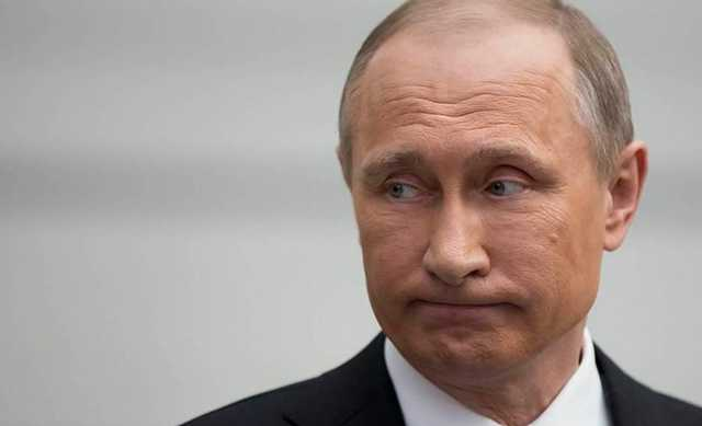 Раскрыты детали вызвавшего у Путина стыд инцидента
