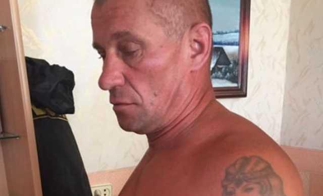 Смотрящего от «вора в законе» Саши Кушнера задержали за изнасилование и угрозу убийством