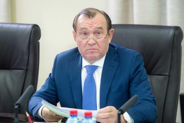 Как Пётр Бирюков бизнес-центр выдал за реабилитационный комплекс
