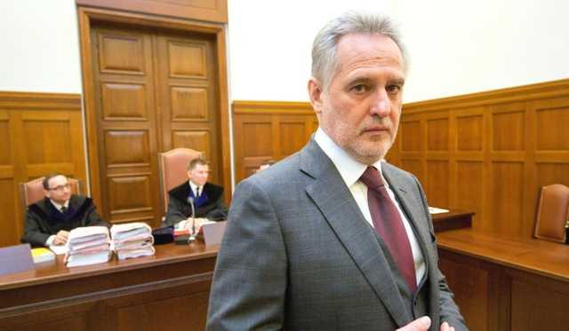 Экстрадиция Фирташа на руку Патрушеву и Шалькову - новому фавориту Путина, но опасна для Иванишвили и Чемезова