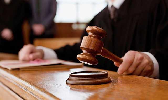 Харьковский апелляционный суд будет работать по-старинке после веселого ограбления