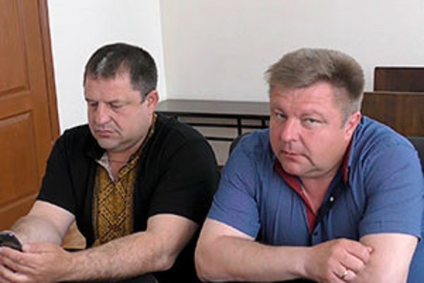 На Черниговщине «радикальная» ОПГ Ляшко устраивает наркооргии