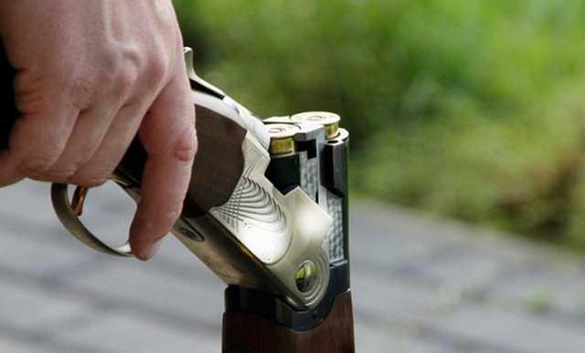 Саратовский депутат устроил стрельбу на трассе из самодельного ружья