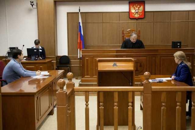 Закрыто дело россиянина, назвавшего «Единую Россию» «сбродом воров и мошенников»
