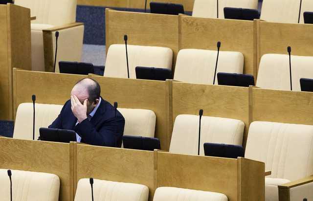 Депутат саратовской городской думы от партии КПРФ Дмитрий Сорокин опасается покушений и провокаций в свою сторону