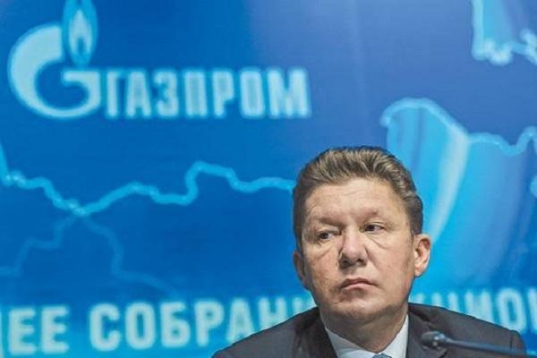 Двойной удар по «Газпрому»: экспортные доходы компании рухнули на 40%