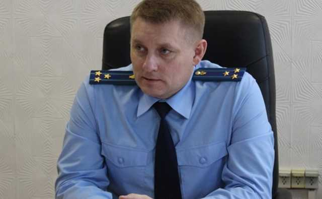 На Урале прокурора поймали пьяным за рулем