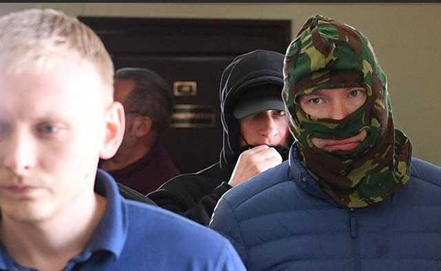 Полпред Цуканов уволил пойманного на госизмене помощника