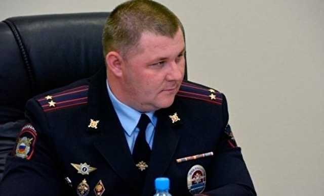 Глава УМВД по Омску жестоко избил машиниста московском метро