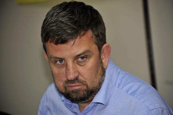 Олег Недава: как обокрасть нищету. Почему БПП — блок воров и подонков