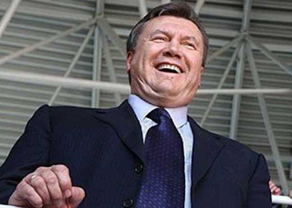 Суд Евросоюза отменил санкции против Януковича, его сына и соратников