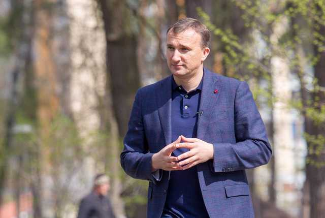 Владимир Карплюк: как уголовники поддержали экс-мэра Ирпеня на выборах в Раду