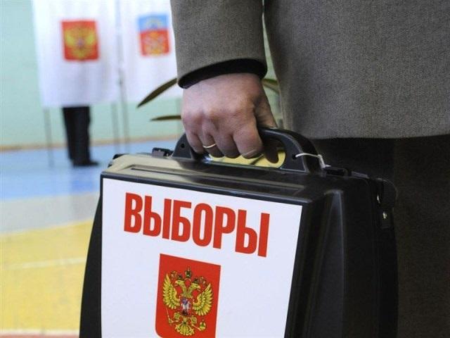 «Голос» потребовал отменить муниципальные выборы в Петербурге
