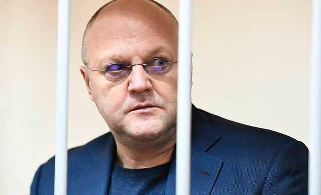 Генералу Дрыманову продлили арест на три месяца