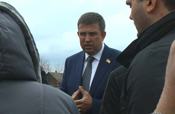 Народный депутат Блока Порошенко Олег Недава оказался сотрудником российских спецслужб
