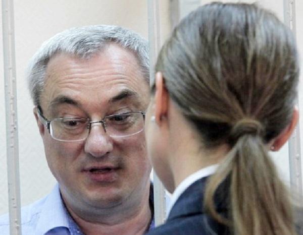 Самостийная республика Коми Вячеслава Гайзера