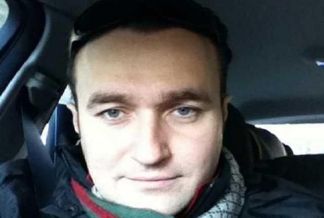 Агент ФСБ и спонсор террористов Максим Криппа берётся за старое