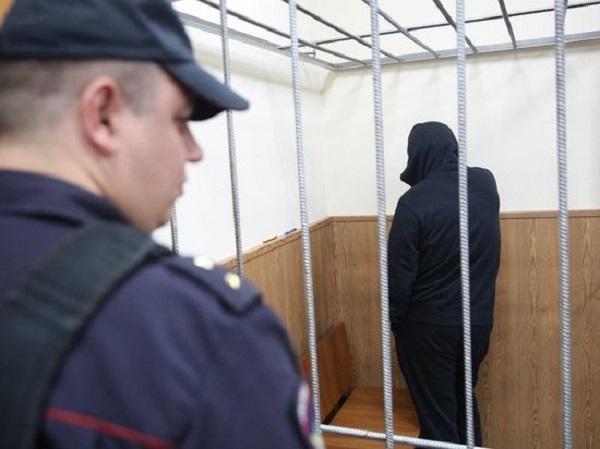 Суд арестовал вора в законе Шишкана