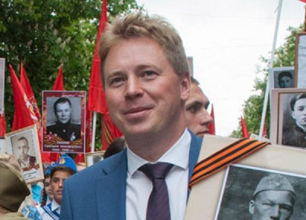 У Дмитрия Овсянникова затерялись 526 млн рублей