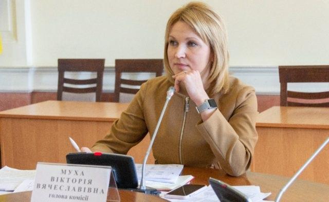 Виктория Муха: лоббистка олигархов и обманщица избирателей рвется в Раду