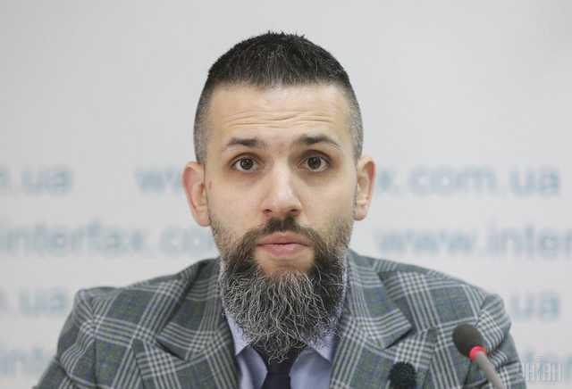 Главного таможенника Украины обчистили в центре Киева: что произошло