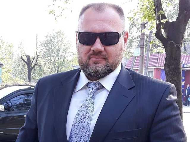 Кто вы, Владимир Захарченко? Или Профсоюзик Юзика в действии